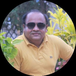 Charansingh Barik