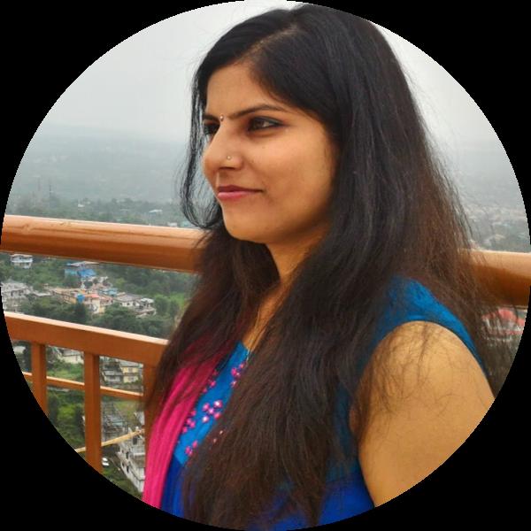 Supriya Pandey