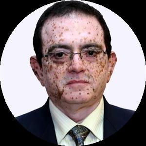 Brian S Rao