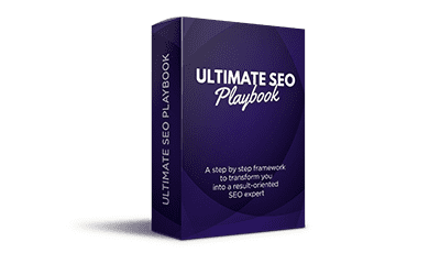 Pre-recorded Ultimate SEO Playbook course