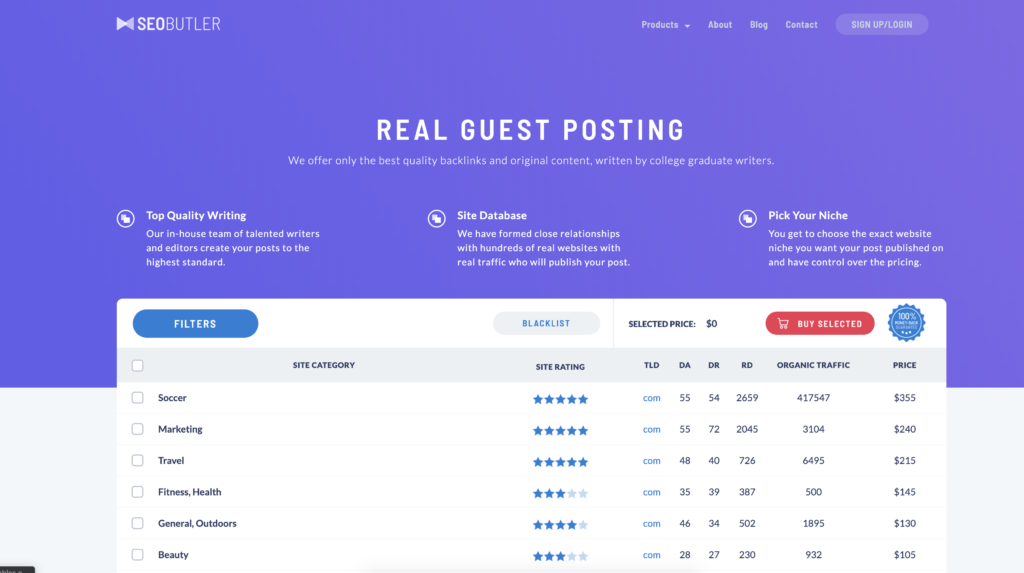 guest posting as a service