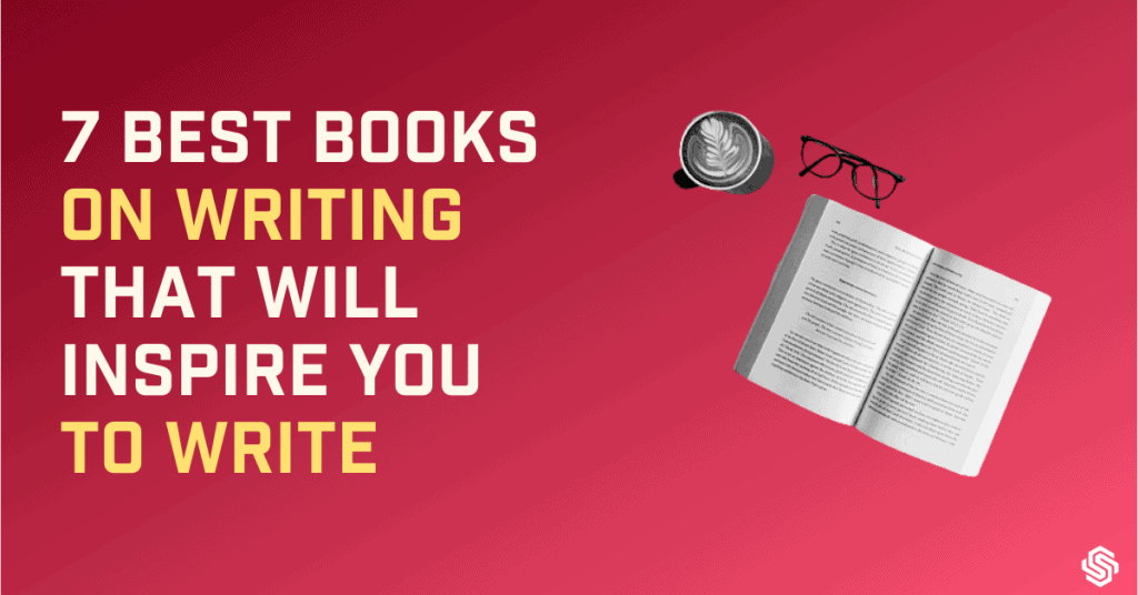 best book on writing, best books about writing, best books for aspiring writers, best books for fiction writers