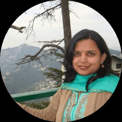 Nimisha Jaiswal