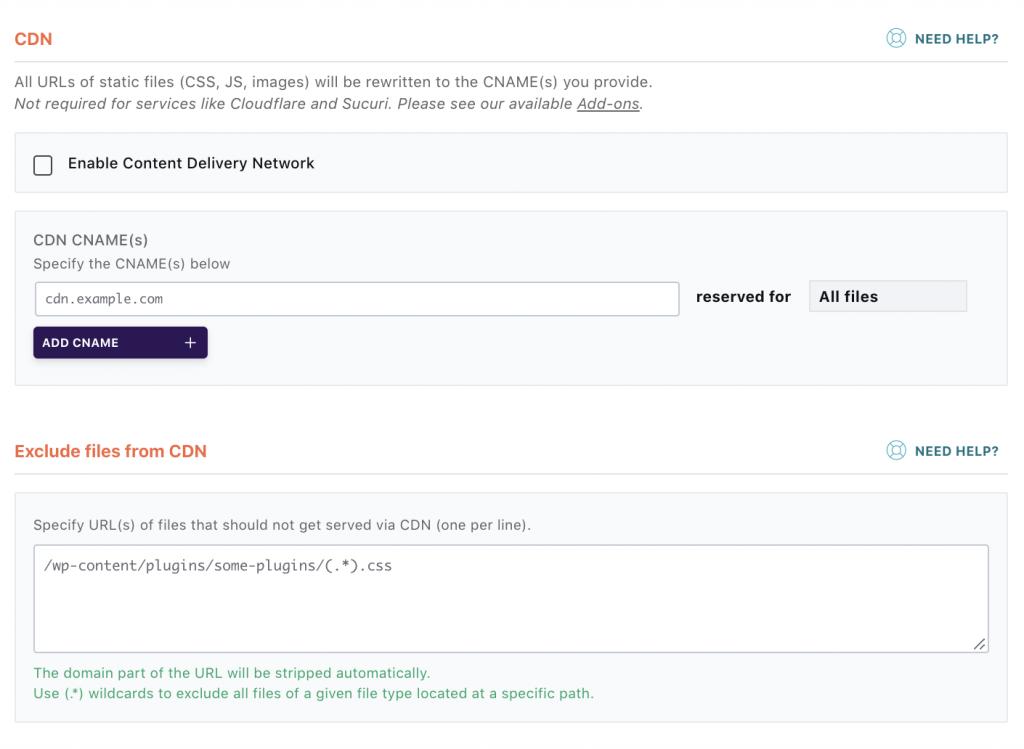 cdn plugin for wordpress, how to add cdn in wordpress