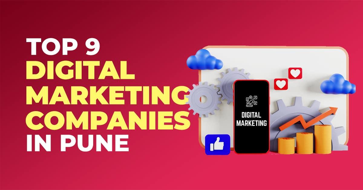digital marketing companies in pune